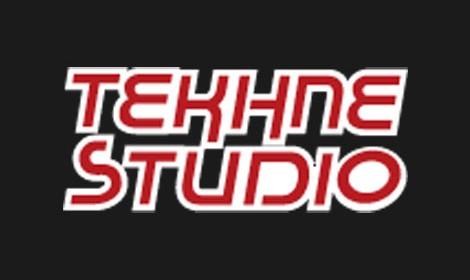 テクネスタジオピース-ロゴ